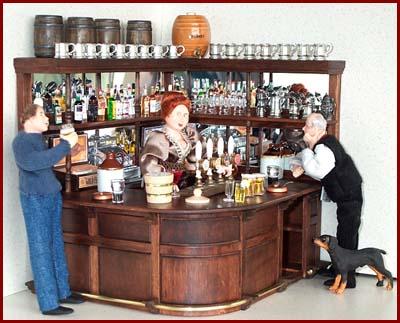 Pubs U0026 Bars
